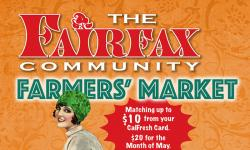 The Fairfax Community Farmers Market