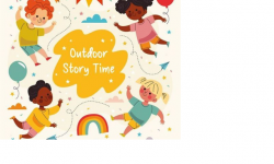 Family Storytime at the Fairfax Library