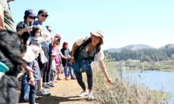 Hike the Headlands-a NatureBridge Community Event