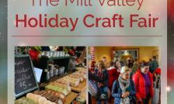 Mill Valley Holiday Craft Fair
