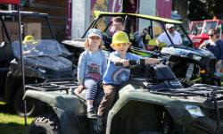3rd Annual Touch-A-Truck®