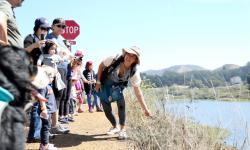 NatureBridge Golden Gate Family Programs