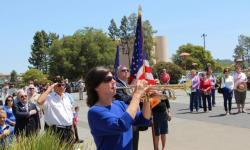 Marin's Memorial Day Program