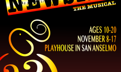 23 Elephants Theatre Company presents: Newsies The Musical