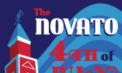 Novato 4th of July Parade