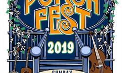San Rafael Porch Fest 2019