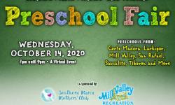 Southern Marin Mothers' Club Preschool Fair