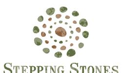 Stepping Stones Project Logo