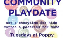 SMMC Community Playdate