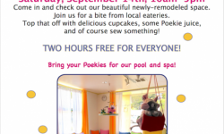Poekie Nook Open House