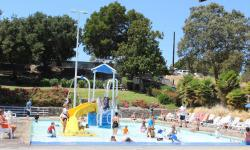 Hamilton Community Pool Novato