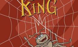 David Swope The Spider King