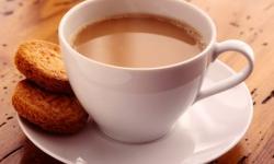 Mother's Dat Tea, Corte Madera