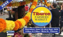 Tiburon Farmers' Market