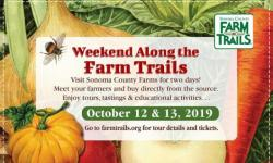 Weekend Along the Farm Trails 2019