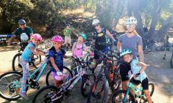 Family Mountain Bike Festival