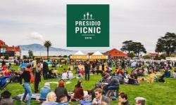 Presidio Picnic 2019
