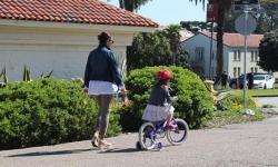 Presidio Y Learn to Bike