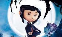 Movies in the Park: Coraline