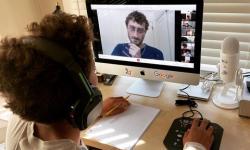 Virtual Learning at Terra Marin K-8