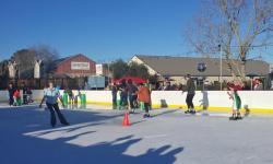 Cornerstone Ice Rink