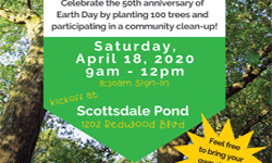 Novato Earth Day 2020