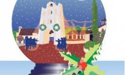 Holiday Bazaar–Greek Church Novato
