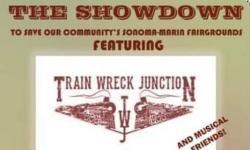 The Showdown Sonoma-Marin Fairgrounds