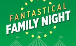 Fantastical Family Night, Broadway Under the Stars, Jack London State Historic Park