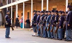 Fort Point Living History Day