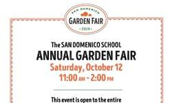 San Domenico School Annual Garden Fair
