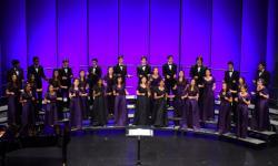 Portola High School Choir