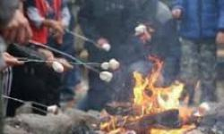 Stafford Lake Campfire Program