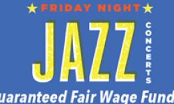 Marin Country Mart  Friday Night Jazz