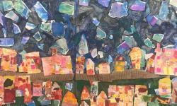 Neighborhood Art Show