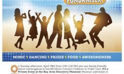 2019 Marin Foster Care Association Dance-a-Thon
