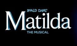 Roald Dahl Matilda The Musical, Throckmorton Theartre