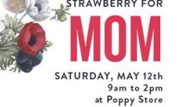 Mothers Day Celebration Marin Country Mart