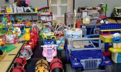 MPOMC Annual Consignment Sale for Children & Maternity, Kentfield