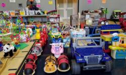 MPOMC Annual Consignment Sale for Children & Maternity