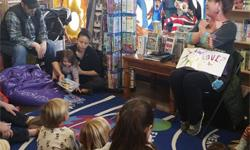 Copperfield's Musical Storytime, Novato