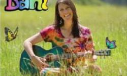 Music with Dani at Fairfax Library