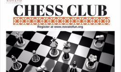 Novato Chess