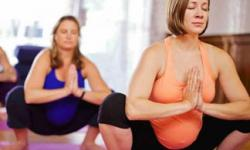 Pomegranate Yoga