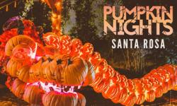 Pumpkin Nights Santa Rosa