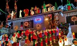 Rombeiro Christmas House