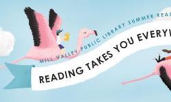 Mill Valley Library Summer Reading