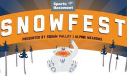 Snowfest, Presidio