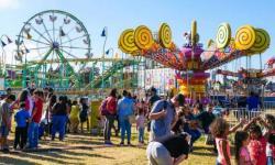 Sonoma-Marin Fair 2019