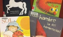Spanish Storytime at Belvedere Tiburon Library